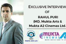 Mukta Arts & Mukta A2 Cinemas Ltd.