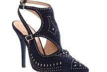 Women's Shoes / by Lucchese