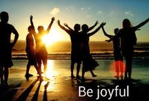 Jubilation posts / by Steven Heath