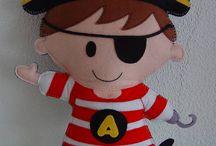 Pirates Kids Party