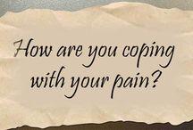 Pain Management/Chronic Illness