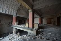 Abandoned Bulgaria / abandoned places in Bulgaria