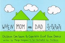 Divorce Counseling (For kids)