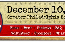 Valley Forge Beer Festival / Annual beer festival in Oaks, PA: http://www.valleyforgebeerfest.com/
