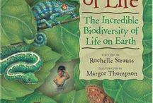 School biodiversity lessons