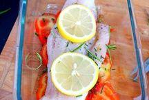 poisson fruit de.mer