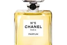 My Best Perfumes