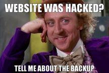 Wordpress Funnies