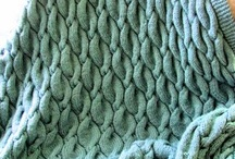 Crafts Knitting Aran & Cables
