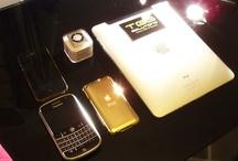 luxury electronics