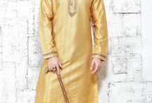 Men's Ethnic Wear / Traditional Indian Men's Wear