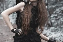 darkblack siyah