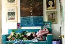 Sofa heaven