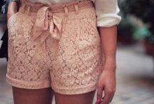 My Style / by Jessica Zacharias