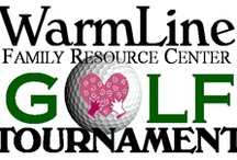 WarmLine Events! JOIN US!
