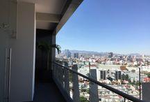 Depa en Renta City Towers Grand Park
