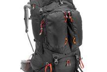 Multi-day Backpacks