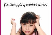 HELP for readers who struggles