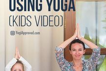 Children yoga