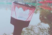 Mondoongyi♥ / the prettiest and slick lovely light stick