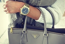 Lovely bags, shoes, clothes & jewels