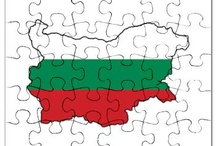 Bulgaria Flag Map Products