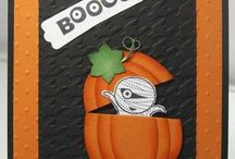 So Many Cards...Halloween! / by Michelle Winters