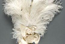 Burlesque & cabaret accessoires