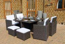 Oceans Rattan Furniture Spain S.L / Disfrute de nuestra amplia gama de mobiliario para exterior y aproveche nuestras ofertas de cara al verano!!!!