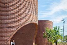 foreign bricks