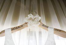 Wedding Ideas / by Dayna Lewis
