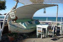 Båt dekrasjon