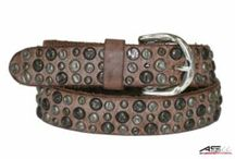 Italian belts / Quality Italian belts made of genuine leather