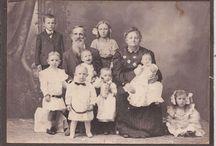 Brown Genealogy