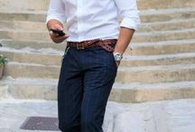 Mens classic style