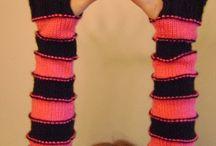 Crocheted ideas