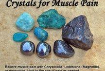Stones / Gem stones
