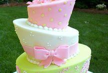 Sweet 16 Cake Ideas