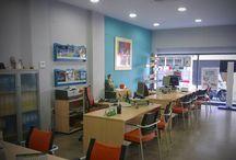 Nuestras instalaciones de Alcalá de Guadaira / ¿Aún no conoces las instalaciones de nuestra oficina de Alcalá?
