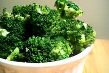 Broccoli/ Cauliflower/Spinach / Recipes and all about Broccoli, Cauliflower and Spinach