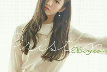 ☆Pristin☆ Siyeon