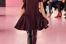 #couture#fashionweek#defilés