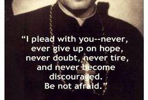 Got to Have Faith!!