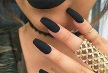 nails / #nails #style #girl