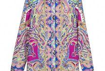 paisly / arte, textiles