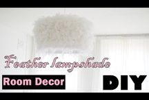 DECOR TUTORIALS (VIDEO) / Home decor tutorials. See more at: https://www.youtube.com/mystylediaryy2