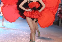 Victoria's Secret Fashion Show 2012 / by Antony Cristhian Mucha