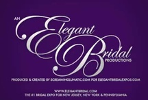 Elegant Bridal Expos / Elegant Bridal is the #1 Bridal Expo in NJ, NY and PA! We have live entertainment at each show with DJ and Band performances, LIVE Fashion Show and Honeymoon giveaways! Want to see more? Visit us online at elegantbridal.com or elegantbridalexpos.com for videos of previous shows!