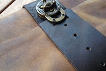 Steam Punk Ideas / Everything is useful when making Steam Punk costumes! / by Mary Dawson