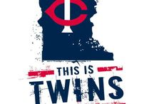 Go! Fight! Win! TWINS! / Minnesota Twins